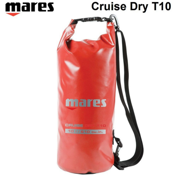 Mares Cruise Dry T10