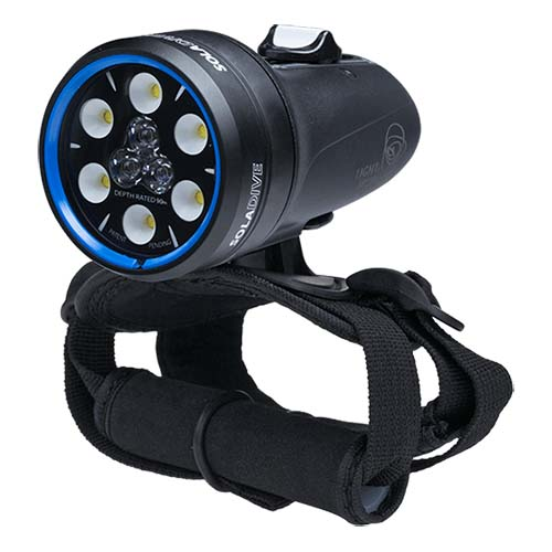 Light&Motion Sola Dive 800 S/F