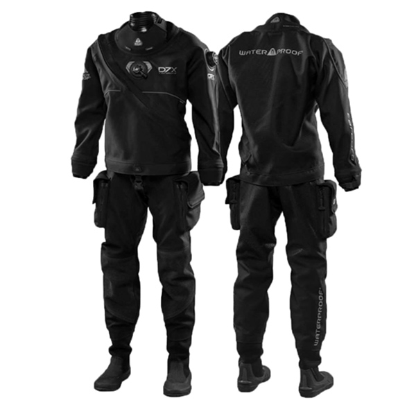 Waterproof D7X CORDURA