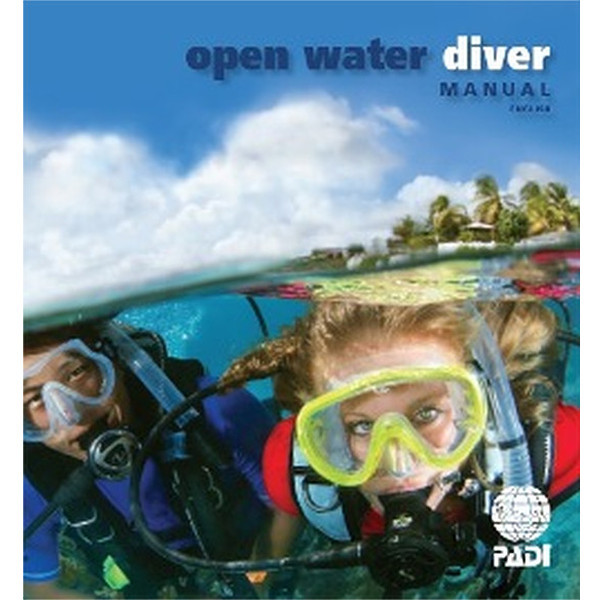 Open Water Diver Manual