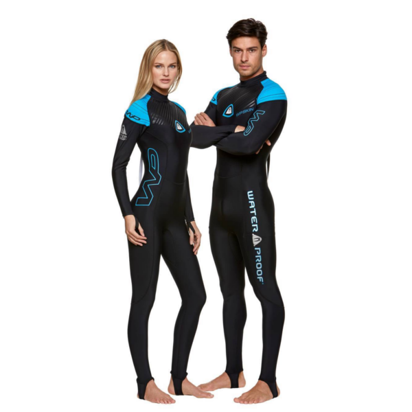 Waterproof WP Skin Lycra